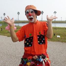 Clown スマイル